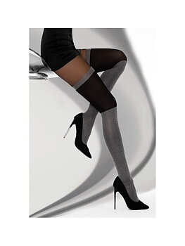 MEGIA 40 DEN TIGHTS