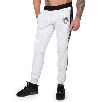 Saint Thomas Sweatpants, grey
