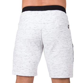 Saint Thomas Sweatshorts, grey