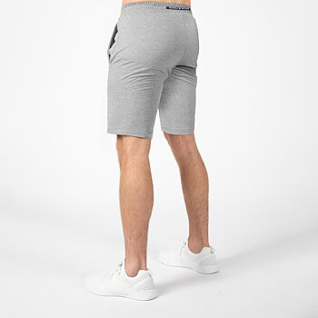 Cisco Shorts, grey/black