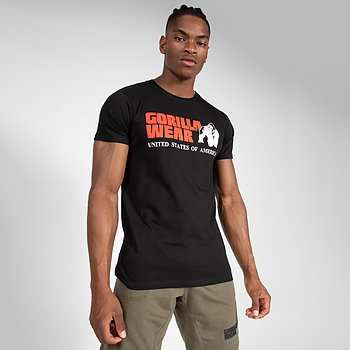 Classic T-Shirt, black
