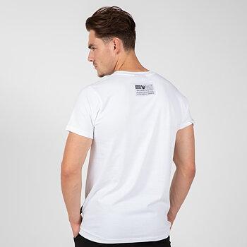 Classic T-Shirt, white