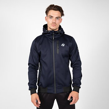 Glendale Softshell Jacket, navy