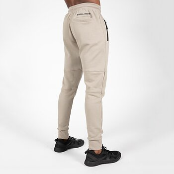 Newark Pants, beige
