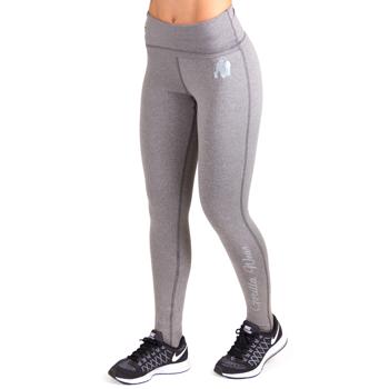 Annapolis Workout Leggings, grey