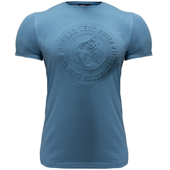 San Lucas T-Shirt, blue