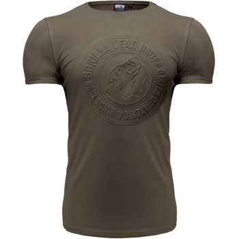 San Lucas T-Shirt, army green