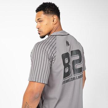 82 Jersey, grey
