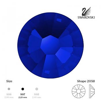 Majestic Blue ss7