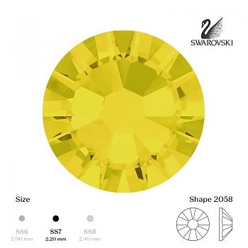 Yellow Opal ss7