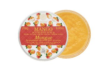 Sugar Body Scrub MANGO 250gr
