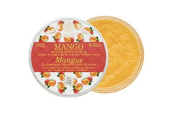 Sugar Body Scrub MANGO 250gr