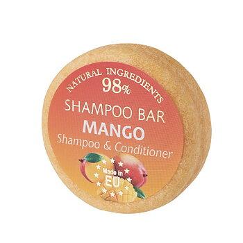 Schampoo Bar MANGO