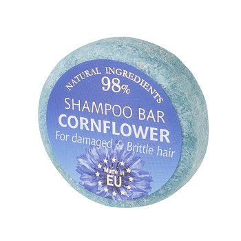 Schampoo Bar CORNFLOWER