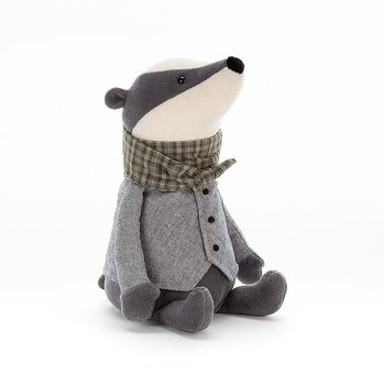 JELLYCAT RIVERSIDE RAMBLER BADGE