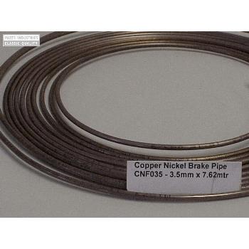 Hydraulrör  3,5mm  7,62 meter