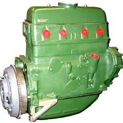 Motor 11cv perfo