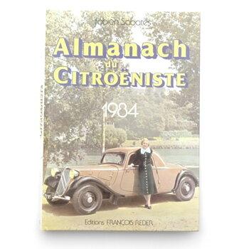 Almanacka 1984