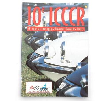 10,e ICCR 1995