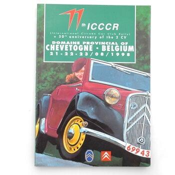 11,e ICCR 1998