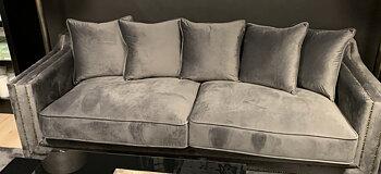 3-Sits Soffa Maison Collection 230cm