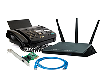 Nätverk & kommunikation