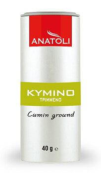 Anatoli, Spiskummin pulver 40g,