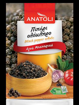 Anatoli, svartpeppar hel 50g