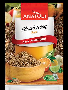 Anatoli, anis 30g