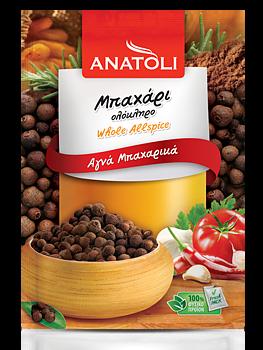 Anatoli, mpachari, allspice 30g