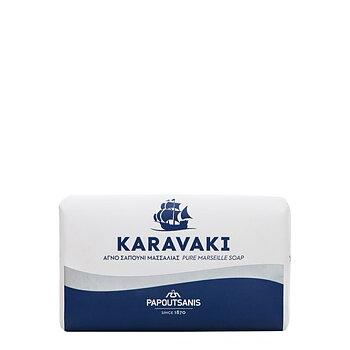CLASSIC SOAP  papoutsanis KARAVAKI 125g