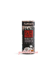 flocafe ice coffe drink Espresso Macchiato 230ml