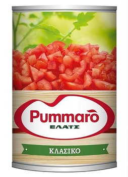 krossade tomater Pummaro, 400g
