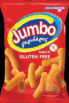 Junbo ostbågar 85g, glutenfritt