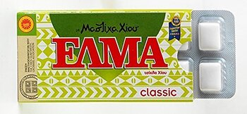 ELMA tuggummi classic P.D.O.