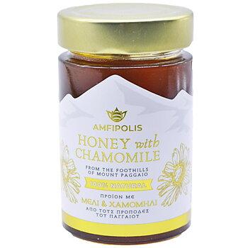 amfipolis, honung med kamomill  250g