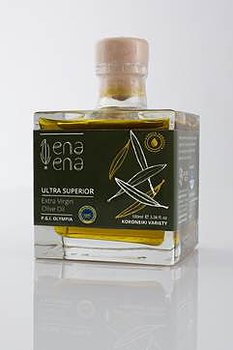 Extra Virgin Olive Oil Ultra Superior 100ml, ENA ENA