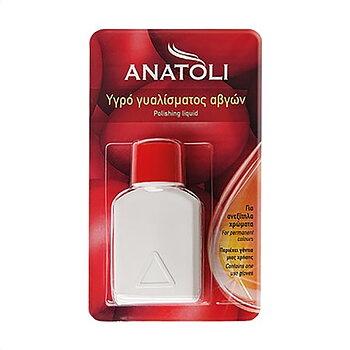 Anatoli, poleringsvätska for färgade ägg 12g