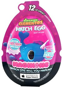Hatching Egg - Narval