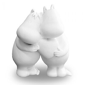 Mumin - True Love, Limited edition