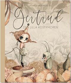 Mrs Mighetto - Bok, Gertrud den lilla kostymören