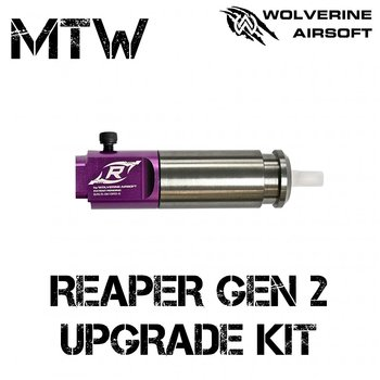 Reaper GEN II Upgrade Kit - MTW Version