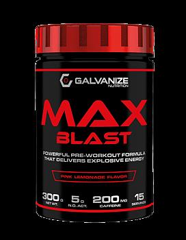 Max Blast 300g Pink Lemonade