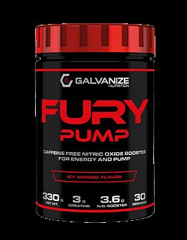 Fury Pump 330g