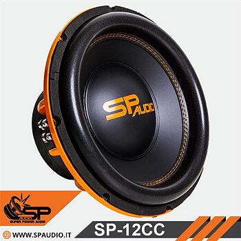 SPAUDIO SP12CC