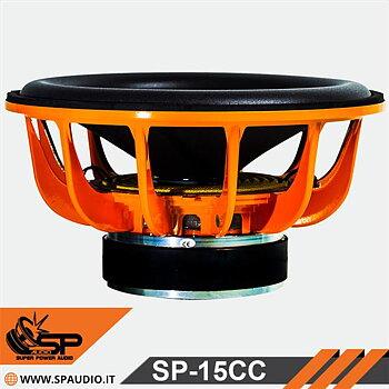 SPAUDIO SP15CC