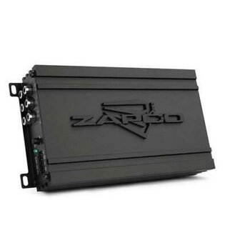 ZAPCO DSP-Z6III