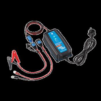 VICTRON Blue Smart IP65 batteriladdare, 12V/10A