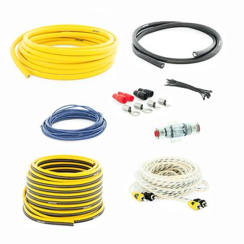 SWAT PAC-T4 Cable kit