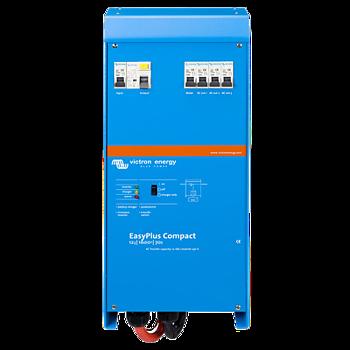 VICTRON EasyPlus Compact 12/1600/70-16, VE.Bus.